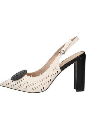 Luciano Barachini Gl311v Chanel pumps