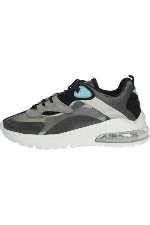 D.A.T.E. Aura Sneakers bassa