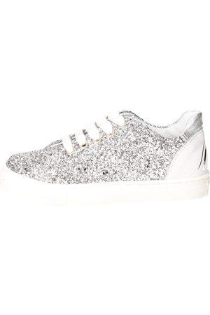 BLUMARINE D3556 Sneakers bassa