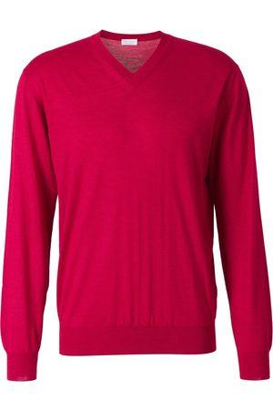 Santa Eulalia Cashmere and Silk Sweater