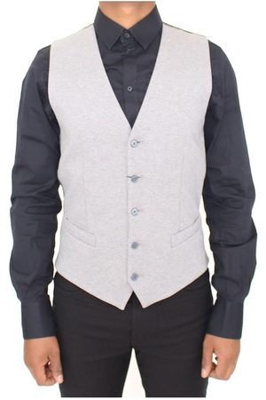 Dolce & Gabbana Dress Vest Blazer
