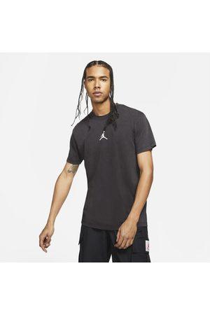 Nike Kortärmad tröja Jordan Dri-FIT Air med tryck för män