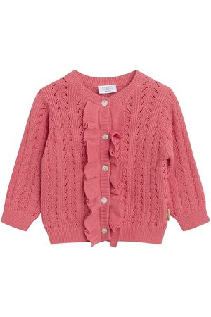Hust and Claire Flicka Cardigans - Cardigan - Stickad - Caris