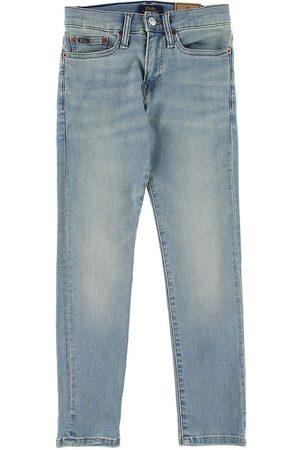 Ralph Lauren Polo Jeans - Eldridge - Ljusblå Denim