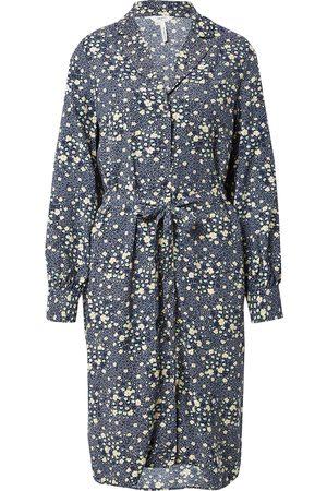 Object Kvinna Casual klänningar - Skjortklänning 'FIONA
