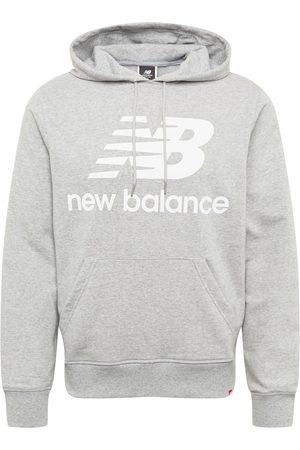 New Balance Man Hoodies - Sweatshirt