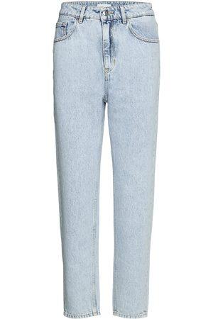 HUGO BOSS Kvinna Mom - Modern Mom 3.0 Jeans Mom Jeans