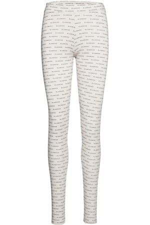 Blanche Kvinna Leggings - Comfy Leggings Leggings