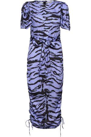 Ravn Fifi Dress Dresses Bodycon Dresses Vit