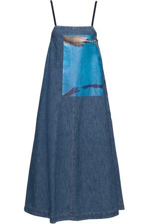 Sportmax Kvinna Klänningar - Caramba Dresses Everyday Dresses Blå