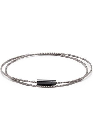 Le Gramme Armband i trippel-modell 11 g