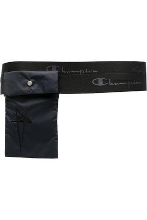 Rick Owens Man Bälten - Pocket belt