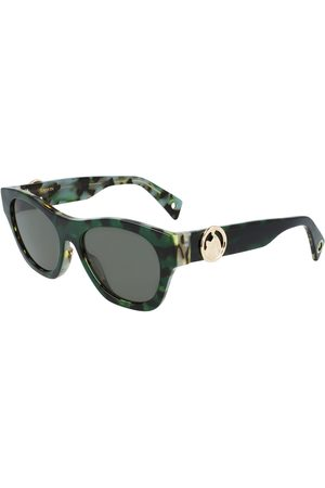 Lanvin Man Solglasögon - LNV604S Solglasögon