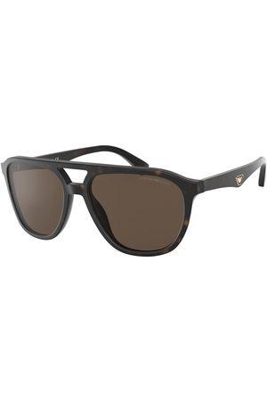 Emporio Armani EA4156 Solglasögon