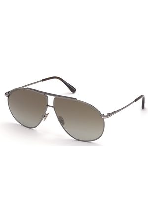 Tom Ford FT0825 RILEY-02 Solglasögon