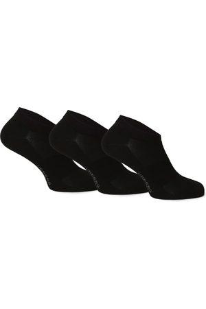 Urberg Bamboo Shaftless Sock 3-pack