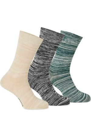Urberg Bamboo Sock 3-pack