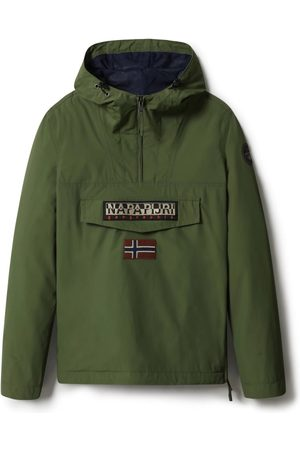 Napapijri Men's Rainforest Summer 2