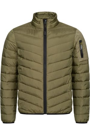 NATIONAL GEOGRAPHIC Men's Puffer Jacket