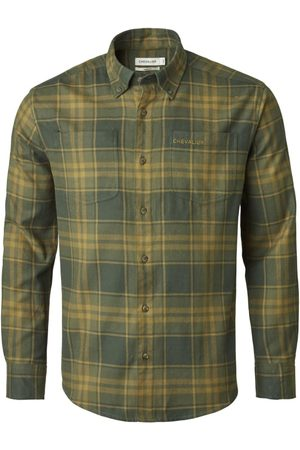 Chevalier Men's Ash Shirt