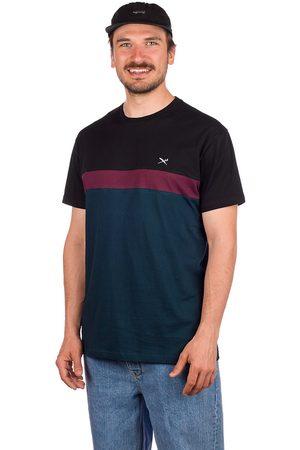 Iriedaily Court T-Shirt dark orion