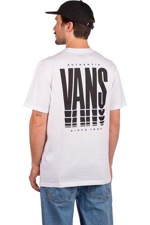 Vans Reflect T-Shirt white