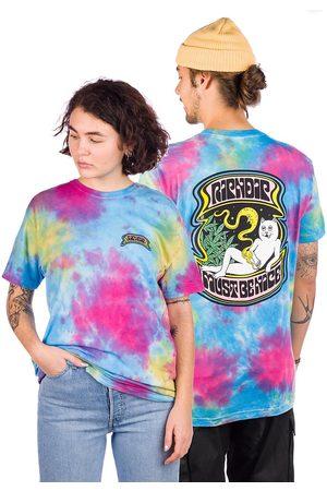 Rip N Dip Moonlight Bliss T-Shirt tie dye