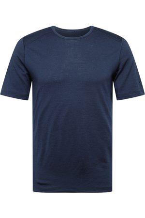 Icebreaker Man Tränings t-shirts - T-shirt '200 Oasis SS