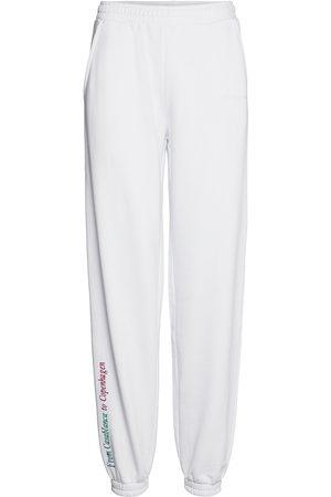 H2OFagerholt Kvinna Joggingbyxor - Casablanca Sweat Pants Sweatpants Mjukisbyxor