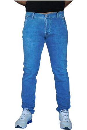 ROŸ ROGER'S Jeans Slim FIT Tasca America