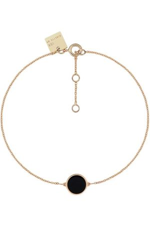 GINETTE NY Mini Ever Disc Bracelet