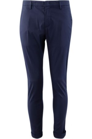 Dondup Trousers Up235 Ps0017U BE7