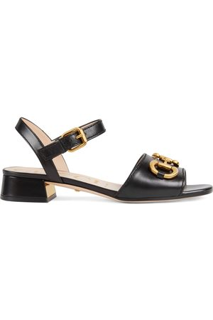 Gucci Women's sandal with Horsebit