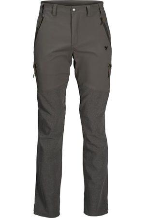 Seeland Man Vandringsbyxor - Men's Outdoor Reinforced Trousers