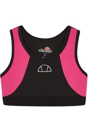 Ellesse Flicka Tränings t-shirts - Träningstopp - El Umpro - /