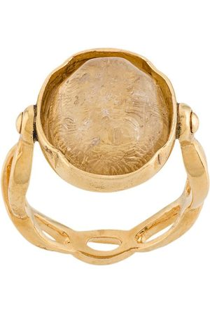 Goossens Oval cabochon-ring