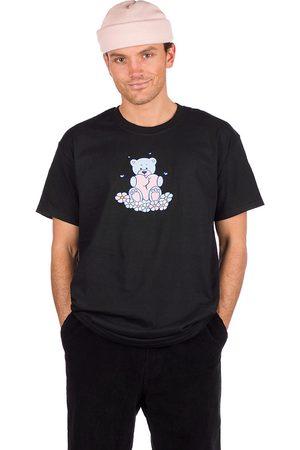 A.Lab Man Kortärmade - Dont Play T-Shirt black