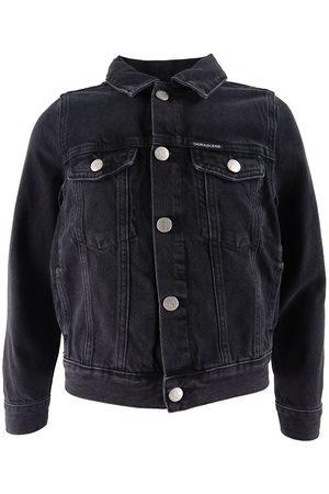 Calvin Klein Denim Jacket - Denim