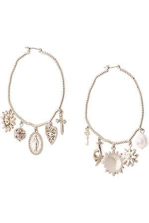 Marchesa Notte Kvinna Örhängen - örhängen med hängen