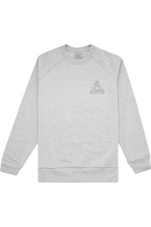 Palace Man Sweatshirts - 3M crew-neck sweatshirt