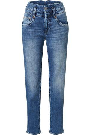 Herrlicher Kvinna Straight - Jeans