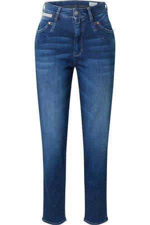 Herrlicher Jeans 'Piper HI Conic Organic