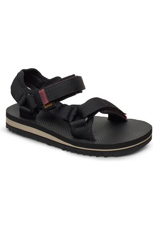 Teva Kvinna Sandaler - W Universal Trail Shoes Summer Shoes Flat Sandals