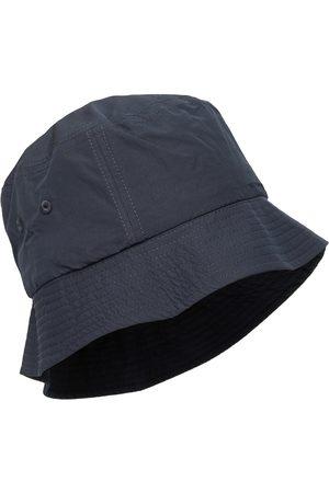 WoodWood Man Hattar - Nylon Bucket Hat Accessories Headwear Bucket Hats