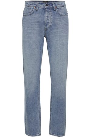 NEUW Man Straight - Studio Relaxed Jeans Comfort Fit Blå