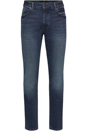 NEUW Man Slim - Lou Slim Slimmade Jeans Blå
