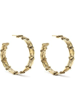 Aurelie Bidermann Ava Earrings