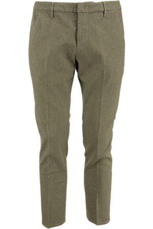 Dondup Alfredo Slim-fit Trousers