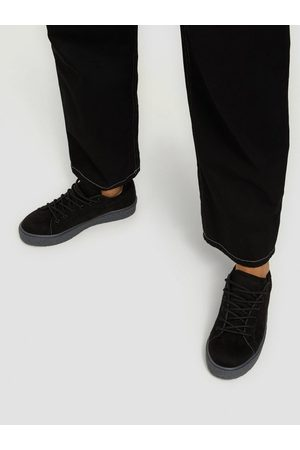 NLY Shoes Crepe Sole Sneaker Low Top