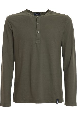 DRUMOHR Serafino Long Sleeve T-Shirt